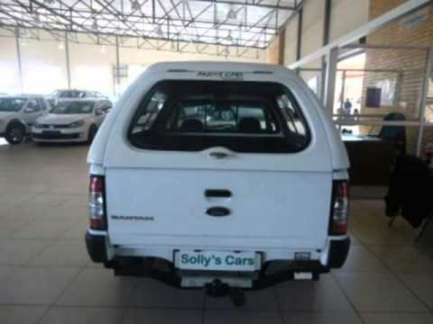 2012 FORD BANTAM 1.3 P/U S/C,RADIO CD MP3 PLAYER,AUX PORT Auto For Sale On Auto Trader South Africa