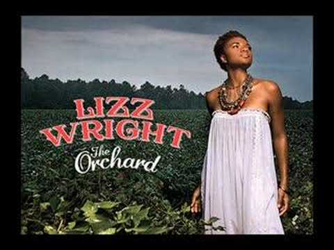 Lizz Wright - Hey Mann