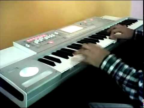 Bryan Adams - Cloud Number 9 Piano Cover By Angad Kukreja