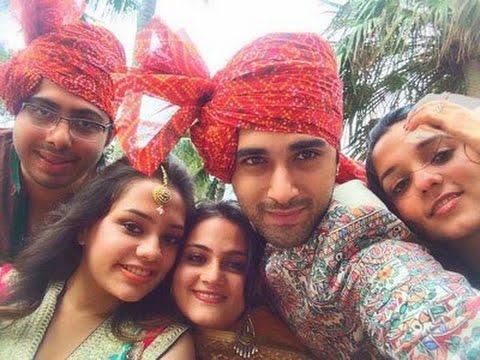 pulkit samrat married salman khan's rakhi sister, shweta