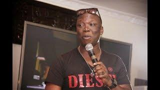 GORDONS SHUT DOWN U.K. WITH NEW CRAZY COMEDY  | Latest Nigerian Comedy | Comedy Videos