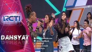 DAHSYAT - Dewi Dewi Ft Hany Pattikawa Rockabye [29 Maret 2017]