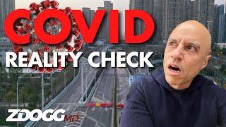 A COVID Reality Check
