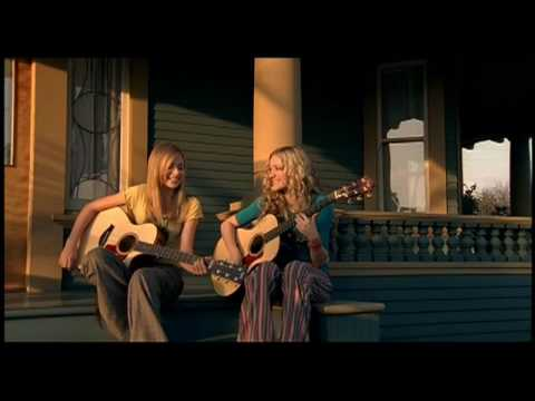 Aly And Aj - No One video