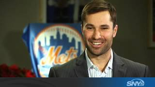 Neil Walker sits down with SNY