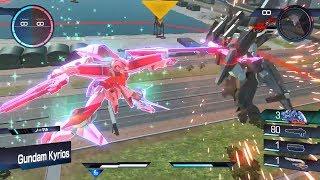 GUNDAM VERSUS: Gundam 00 | Character Trailer