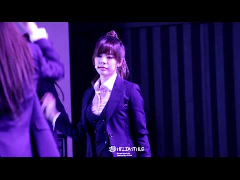 140320 Mr Mr  Sunny video