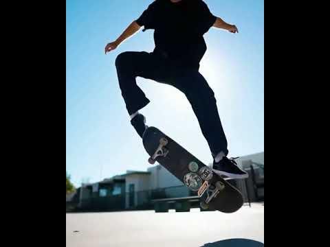 Perfect switch flip @dylanjaeb 🎥: @bobbybils #shralpin | Shralpin Skateboarding