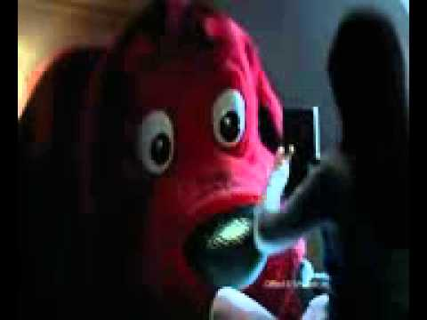 Clifford The Big Red Dog Movie Youtube