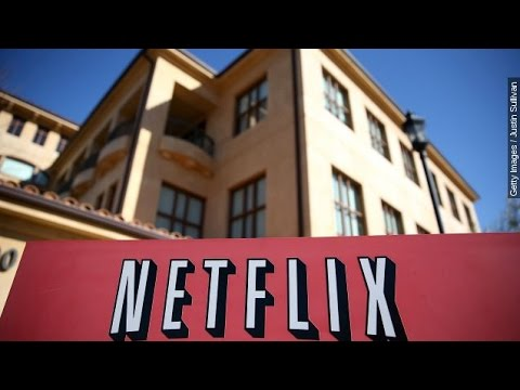 Netflix Rumored To Split Shares After Skyrocketing Success