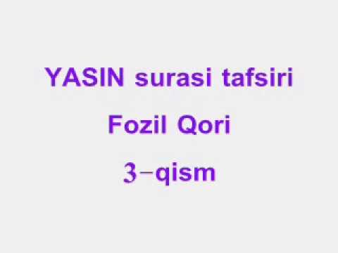 Yasin tafsiri 3-qism.wmv