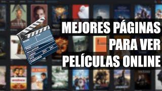 LAS MEJORES PÁGINAS PARA VER - DESCARGAR PELICULAS ONLINE   PÁGINAS - GRATIS - ESTRENOS   2016