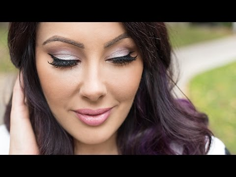 Classic Everyday Glam Makeup