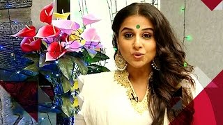 Vidya Balan Talks About Her Diwali Celebration | Exclusive Interview | Bollywood News