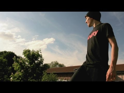 66 Seconds Skateboarding! - Andy's Video Contest Entry