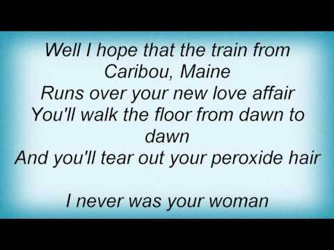 Linda Ronstadt - Mental Revenge