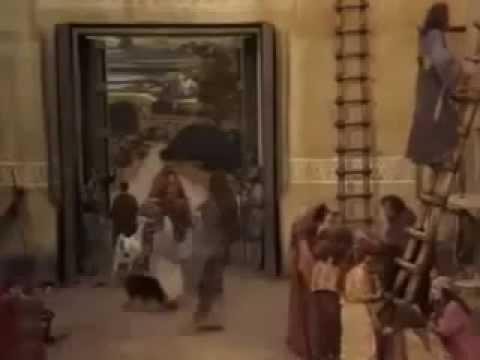 A ARCA DE NOÉ      Filme Bíblico Dublado Completo)