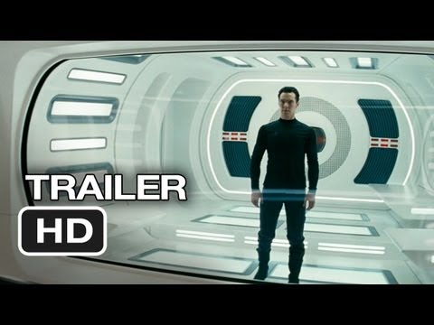 Star Trek Into Darkness NEW Trailer (2013) – JJ Abrams Movie HD