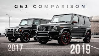 BEST SUV EVER MADE? - 2019 AMG G63 Edition 01 Review