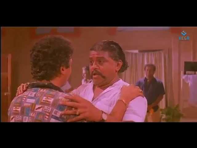Chinna Muthu Tamil Full Movie : Radha Ravi, Vaishnavi