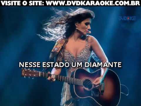 Paula Fernandes   Seio De Minas