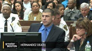 Implications of Aaron Hernandez