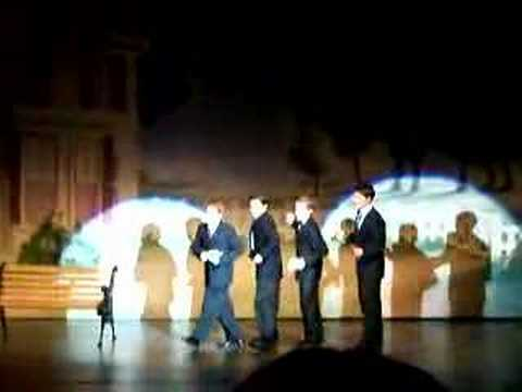 "Cheaper by the Dozen ""Hey Angel"", Twality Middle School"