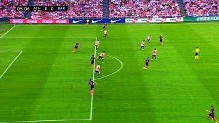 Lionel Messi ● 17 Genius Highlights of 2017 Season ||HD||