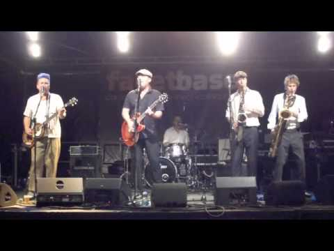 48Special - Jazz in Duketown 2012
