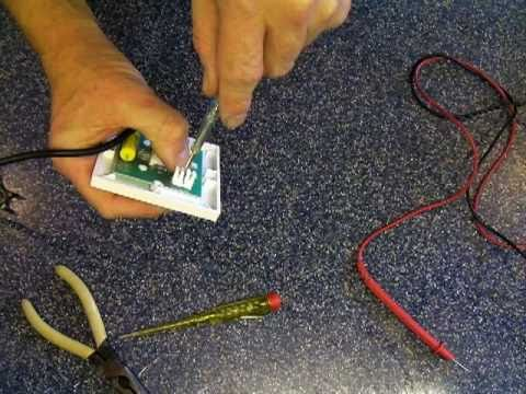 Cablewise Emergency Phone Repair.MP4