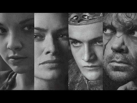 Game of Thrones - Reaction to the Purple Wedding in