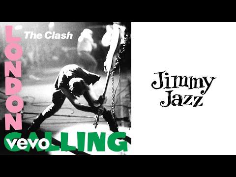 The Clash - Jimmy Jazz (Audio)
