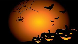 5 Hours of Halloween Music and Spooky Music