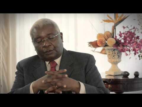 Presidentes Africanos 10/11/2013 -Epsódio 04/05- Moçambique - completo