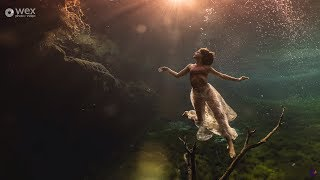 Under the Surface   Underwater Photography with Lexi Laine