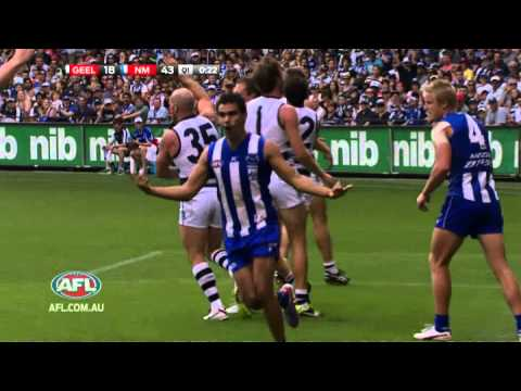 The 10 - Round 2 AFL