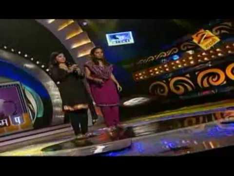 Srgmp7 Jan. 19 '10 Rajachya Rang Mahali - Urmila & Abhilasha video