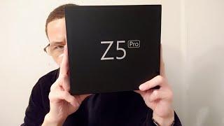 Lenovo Z5 Pro/ The Genius behind the deciet PART 2