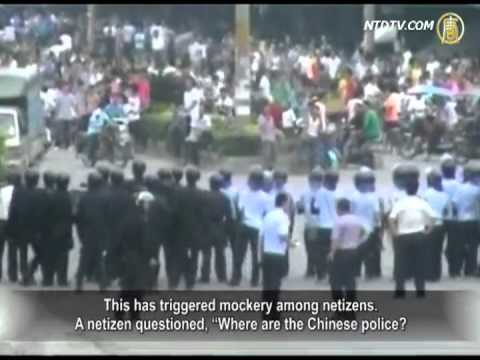 Japan Lands on Diaoyu Islands, China and Taiwan Protest