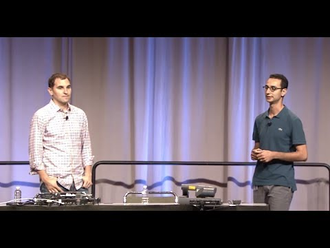 Google I/O 2014 - Making money on Google Play