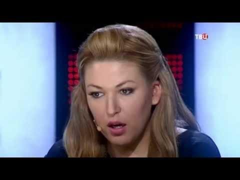 "Ирина Дубцова в программе ""Жена. История любви"""