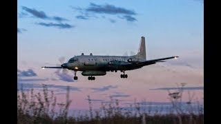 Conflict in Syria continues: Russia's response to the shooting down of its military aircraft