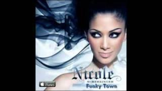Watch Nicole Scherzinger Funky Town video