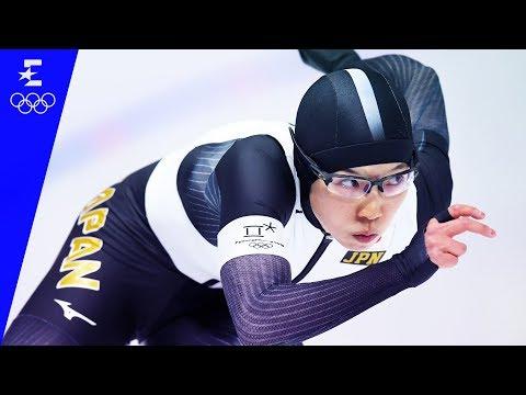 Speed Skating | Ladies' 500m Highlights | Pyeongchang 2018 | Eurosport