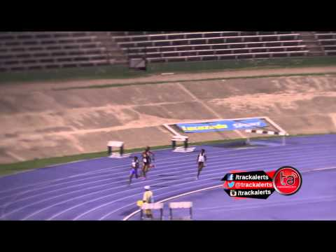 herunga-52-63-over-400m-at-utech-classic