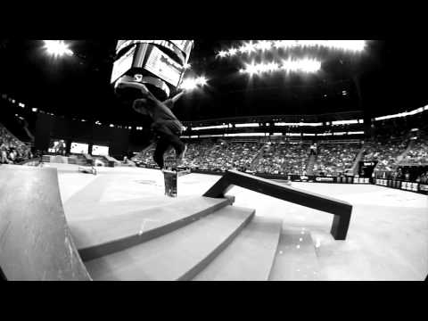 Street League Kansas 2011 City Recap