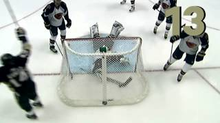 #TBT: Crosby's 26 goals in 25 games from 2010