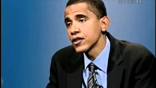 Obama In 2004_ I Don't Think Marriage Is A Civil Right