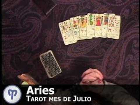 El Tarot en TerraTV-Aries