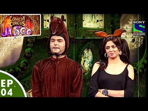 'Jungle Special' Comedy - Episode- 4- Comedy Circus Ka Jadoo